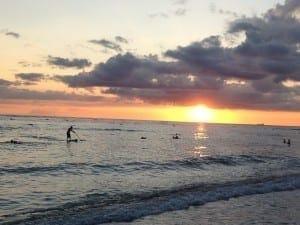 pontos de interesse em Oahu
