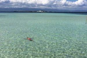 Philippines's best secret: Nalusuan Island