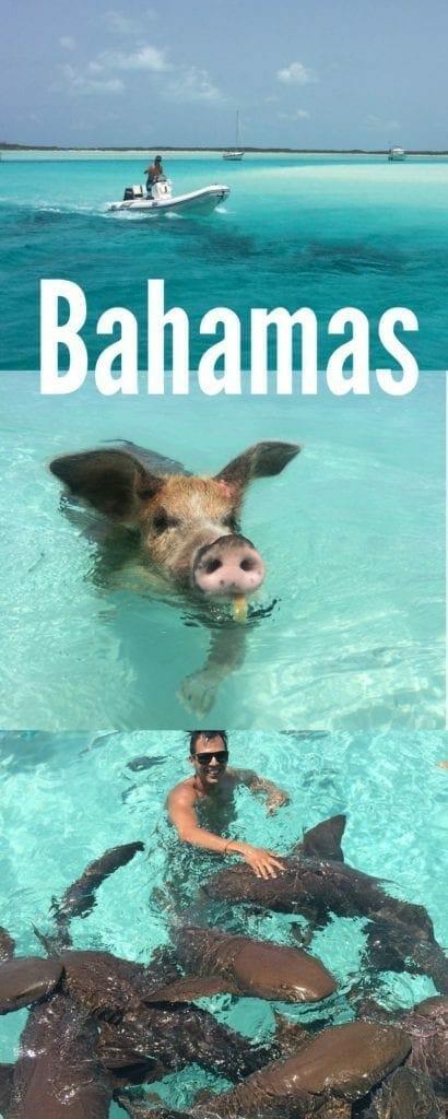 Viaje a Bahamas