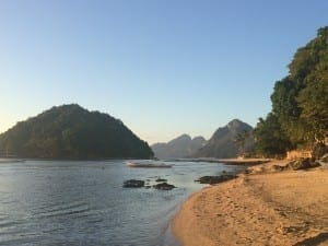 places to visit in El Nido