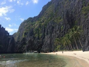 Secret Lagoon, El Nido: one of the most beautiful places in the world