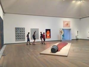 Modern Museet.