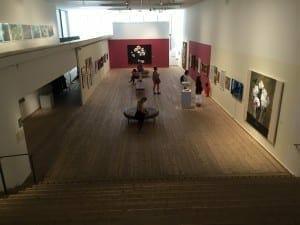 Museo de Arte Moderna de Estocolmo.