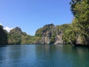 Big Lagoon, El Nido: one of the most beautiful places in the world