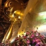The Reclined Budha