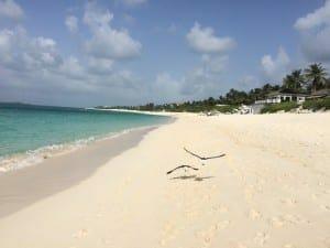 La Isla Paraíso es com un paraíso de verdad, Bahamas.