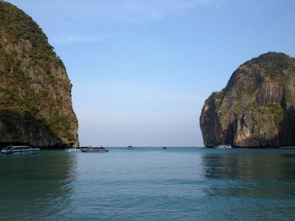 Phi Phi Islands Aonang