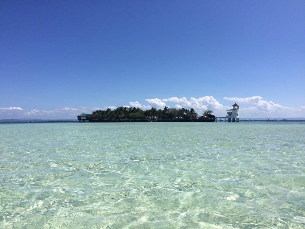 Nalusuan Island
