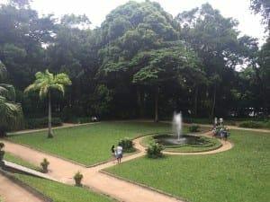 Parque Laje, Rio.