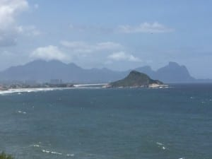 Wild beaches tour in Rio.