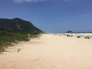 Playas Salvajes de Río.