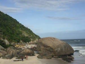 Tour en las playas salvajes de Río.