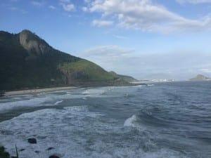 Passeios nas Praias Selvagens, Rio.