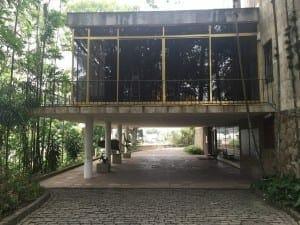 Pontos turísticos do Rio de Janeiro.