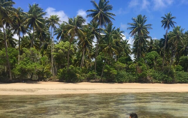Bahia South Coast in 20 Striking Pictures
