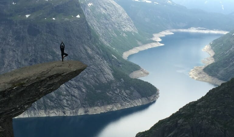 Trolltunga: the number one hike in Norway !