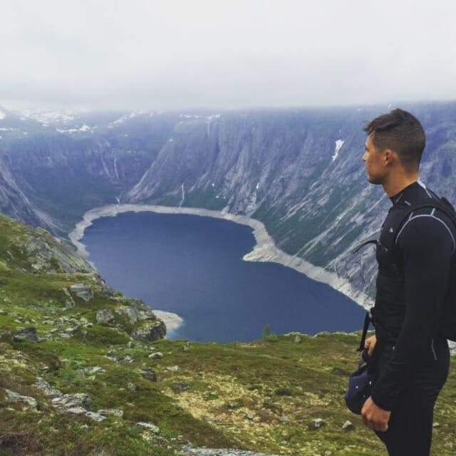 Best hikes, Trolltunga