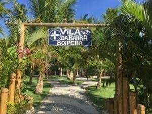 Hotels in Boipeba