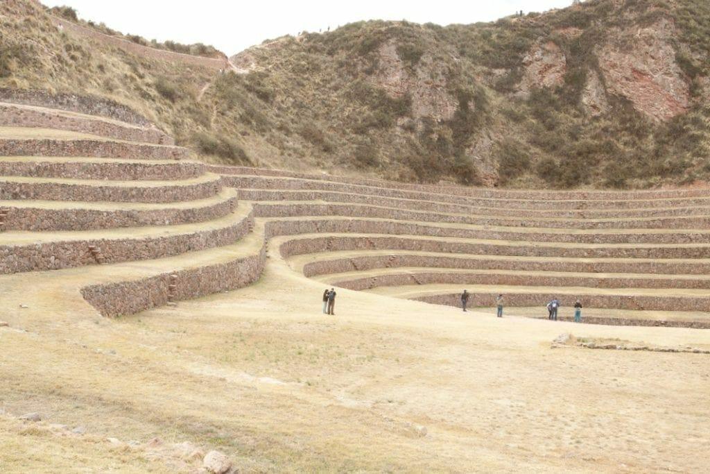 Trip to Peru