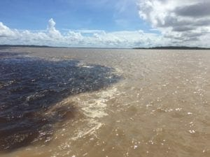Manaus Riverine communities tour in Manaus