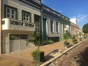 Fazer em Manaus