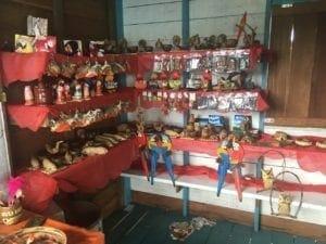 Comunidades ribereñas tour en Manaos