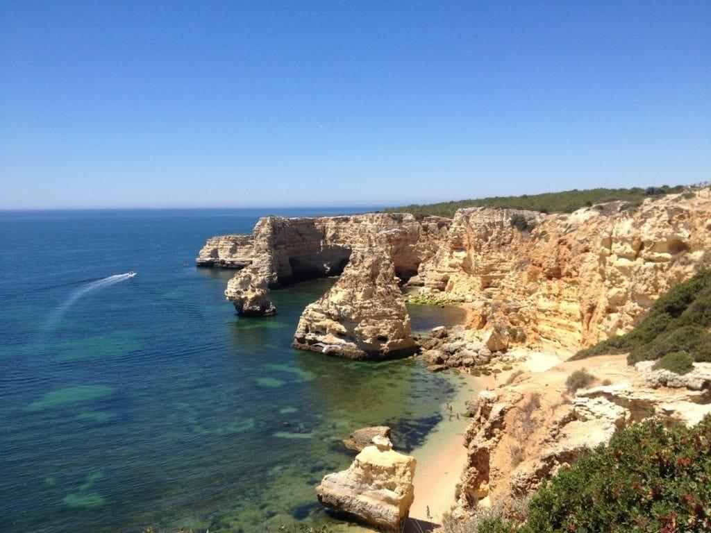Praias do Algarve