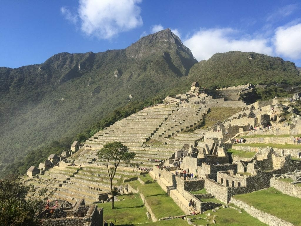 Machu Picchu on a budget. Tips to Visit Machu Picchu