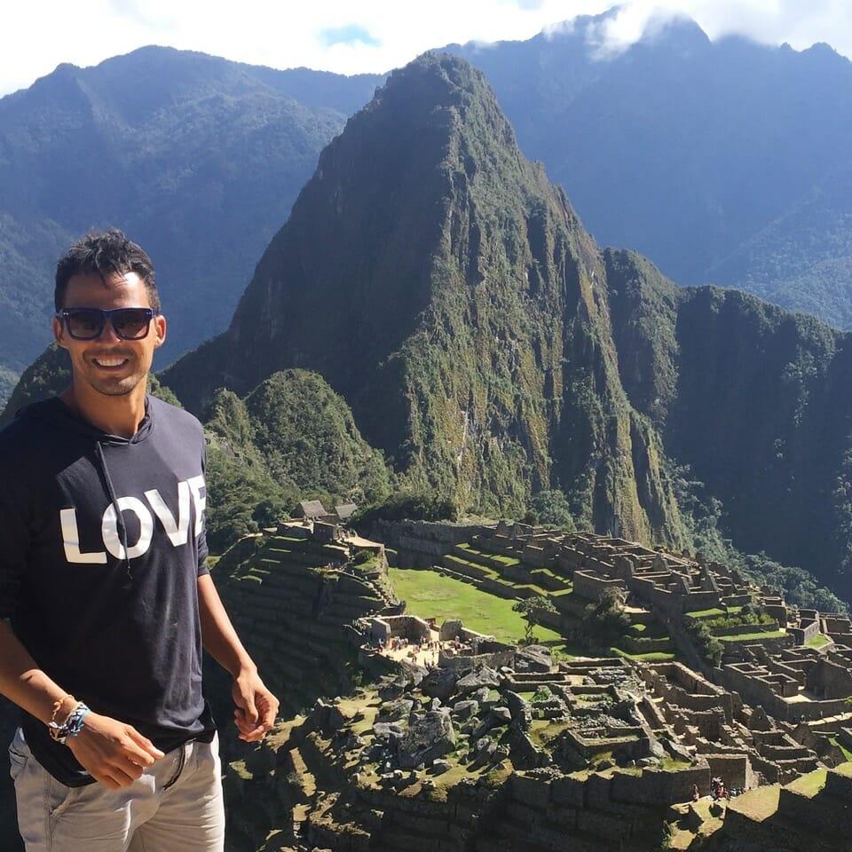 Machu Picchu gastando pouco Viagem para Machu Picchu