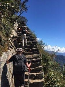 Montaña Machu Picchu Mountain