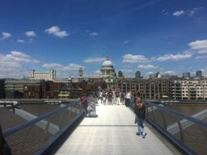 things to do in London for free
