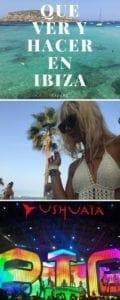 Planificando un viaje a Ibiza? Aquí hay lo que ver y hacer en Ibiza, las mejores fiestas, y también las mejores playas de Ibiza.