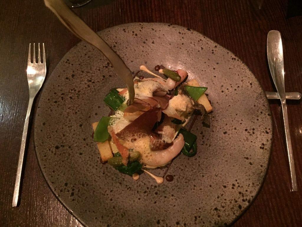 Things to do in Edinburgh restaurants in Edinburgh