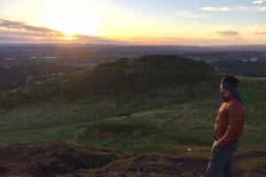Edinburgh Arthur's seat things to do in Edinburgh