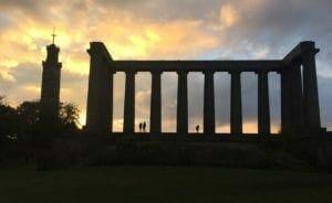 que hacer en Edimburgo en 3 días