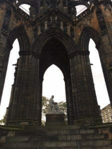 cosas que hacer en Edimburgo