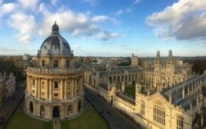 Oxford Immigration