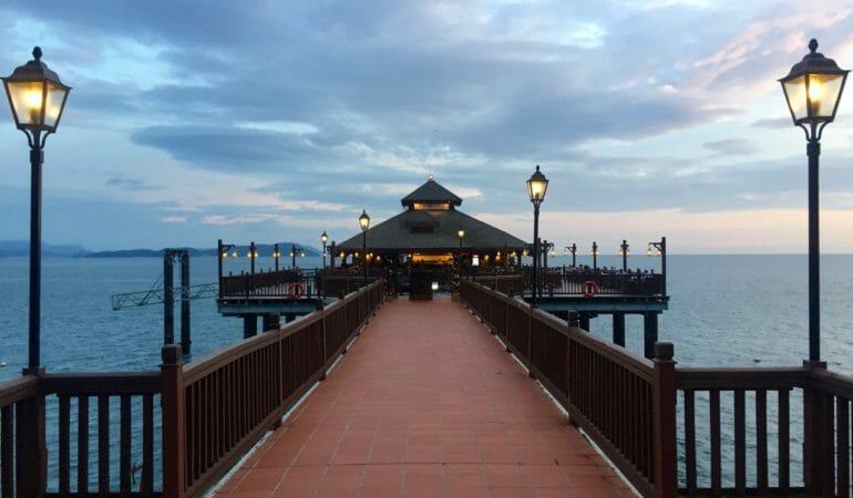 Berjaya Langkawi Resort, Malaysia