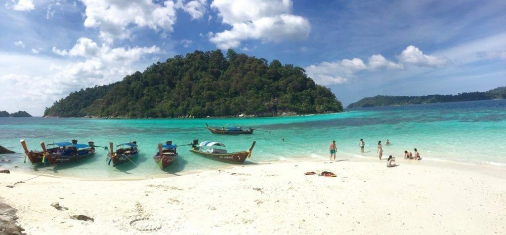 Koh Lipe: Guia Prático das Maldivas da Tailândia