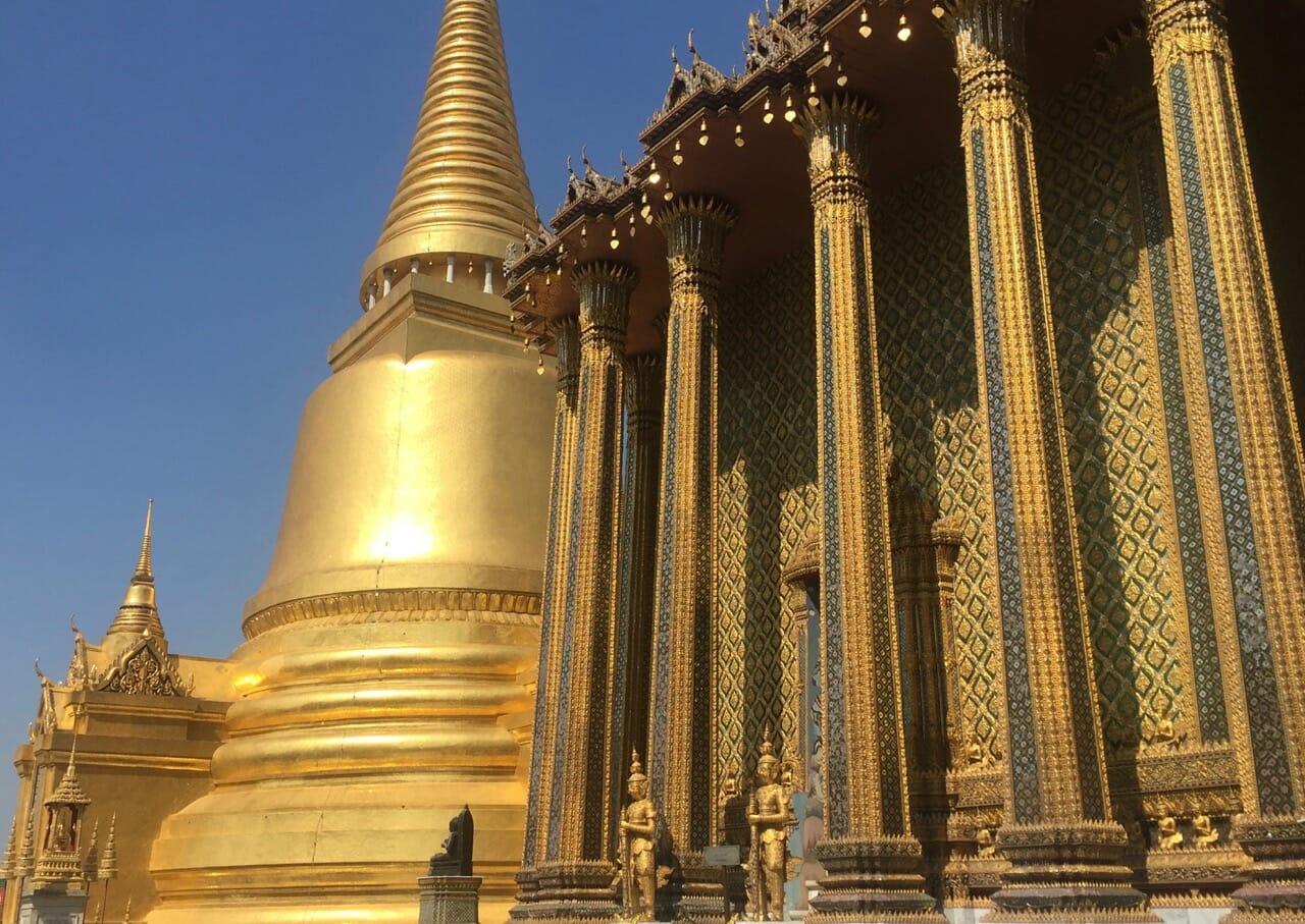 coisas para fazer em Bangkok
