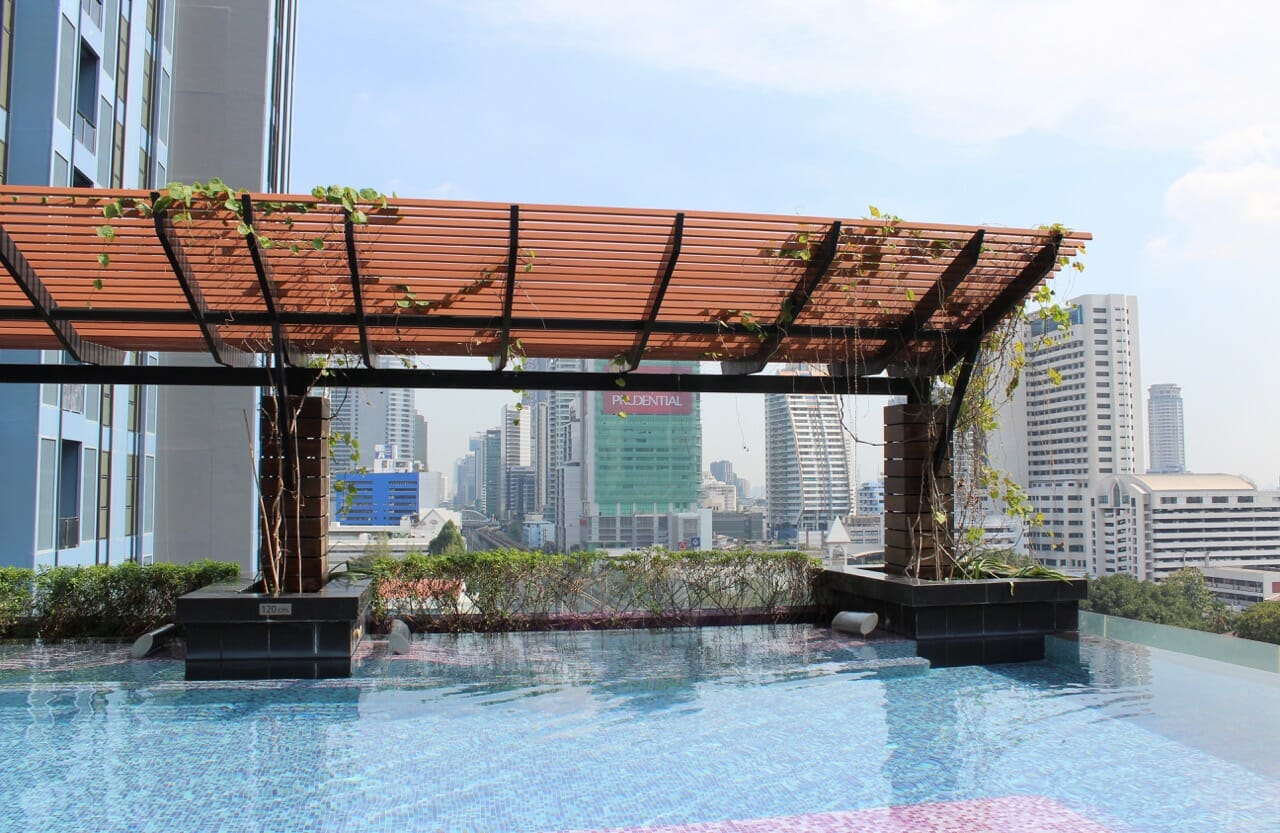 Hotel Mode Sathorn