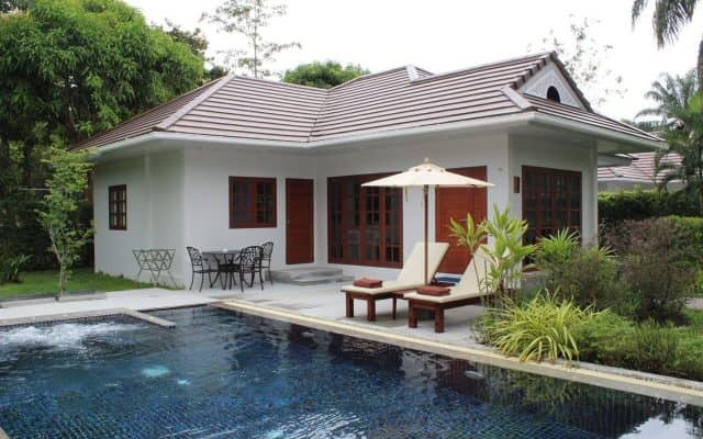 Alisea Pool Villas: your dream villa in Aonang, Krabi.