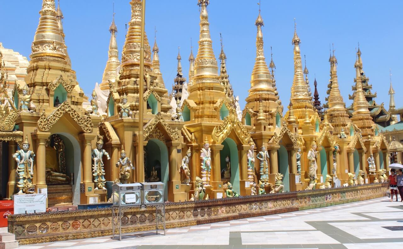 7 Best Things To Do In Yangon, Myanmar