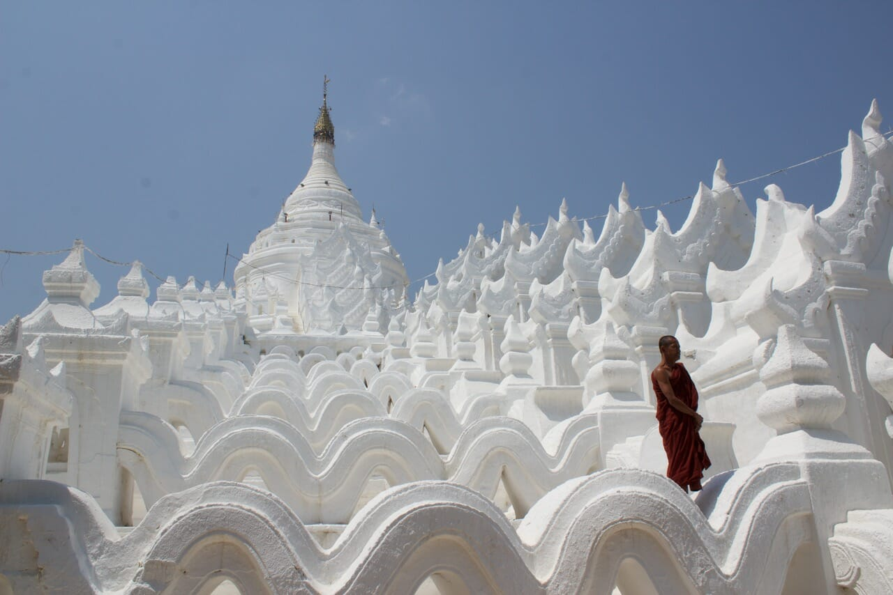 things to do in Mandalay 3 days in Mandalay