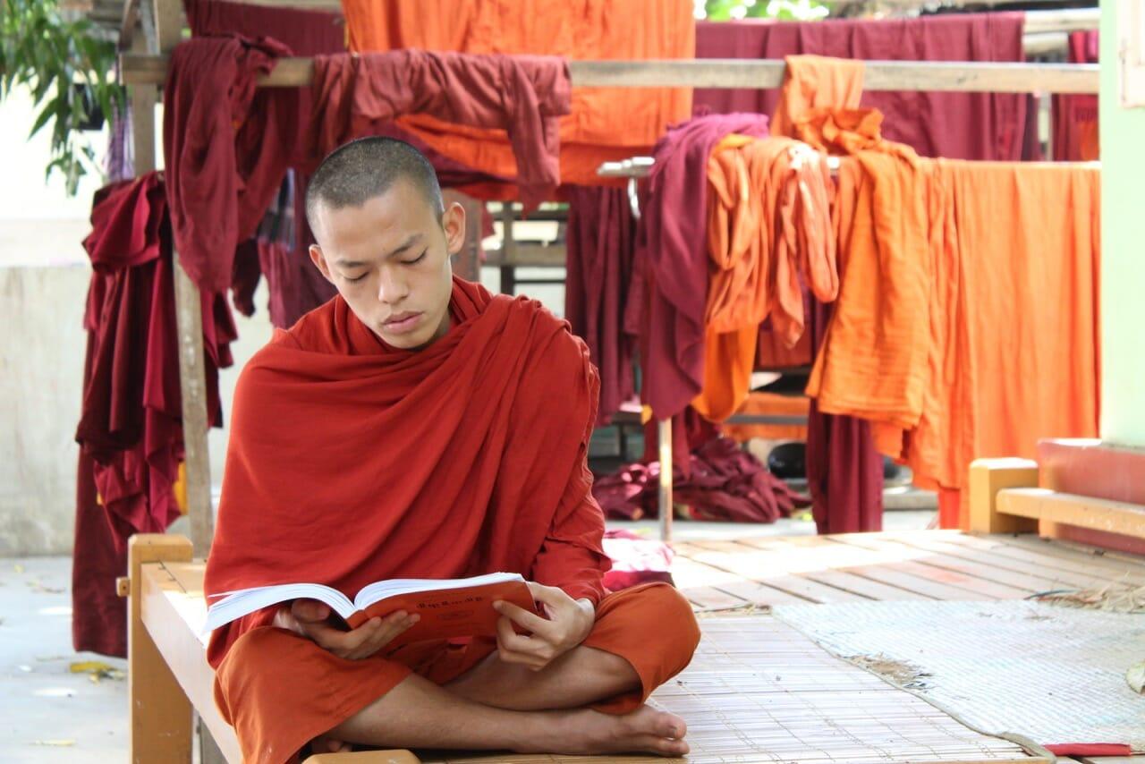 fazer em Mandalay
