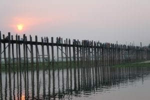 things to do in Mandalay 3 days in Amarapura