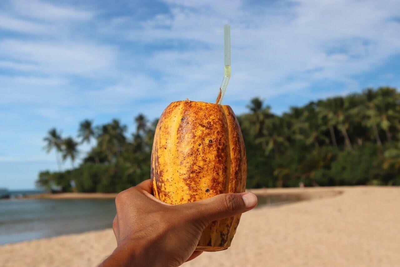 Caipirinha, o drink brasileiro mais conhecido no mundo.