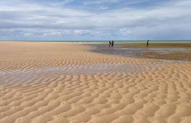 playas de bahia