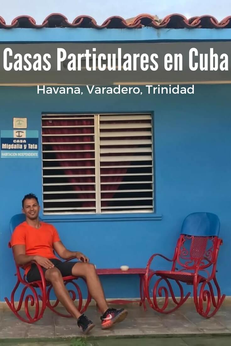 hospedaje-en-casas-particulares en cuba