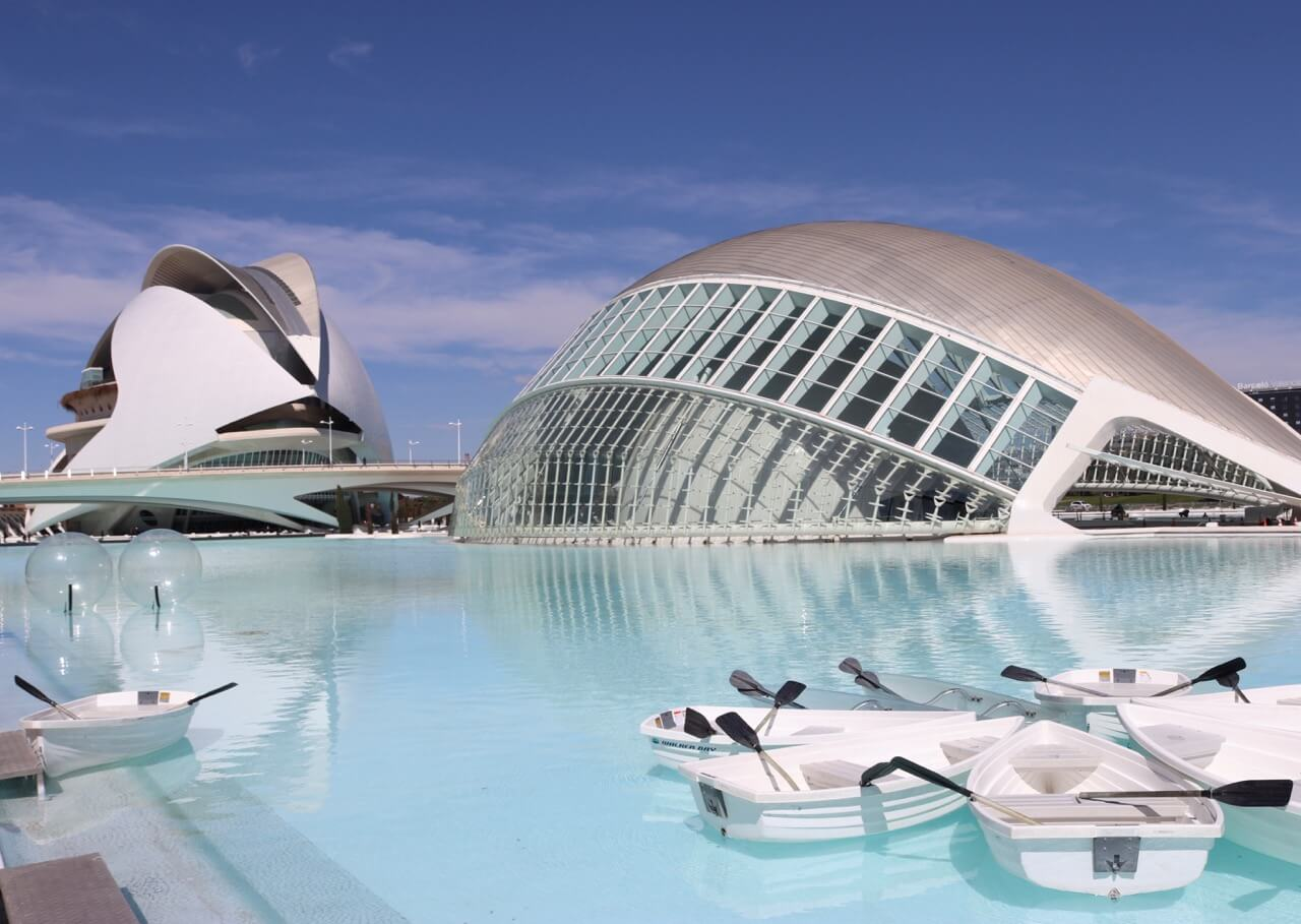 things to do in valencia points of interest 3 days in valencia